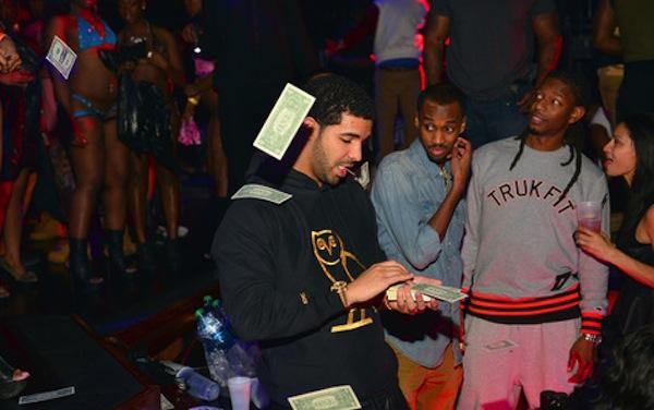 Drake money