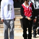 Future and Ciara Beverly Hills 5