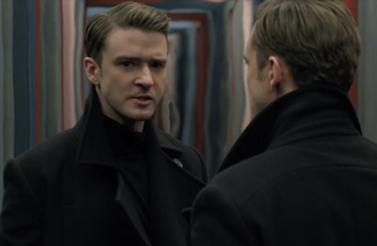 Justin Timberlake Mirrors video