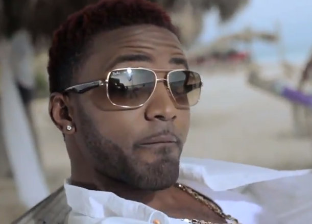 Konshens couple up video