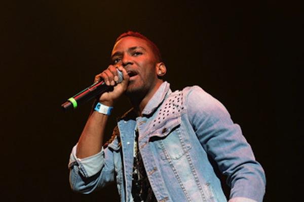 Konshens reggae artist