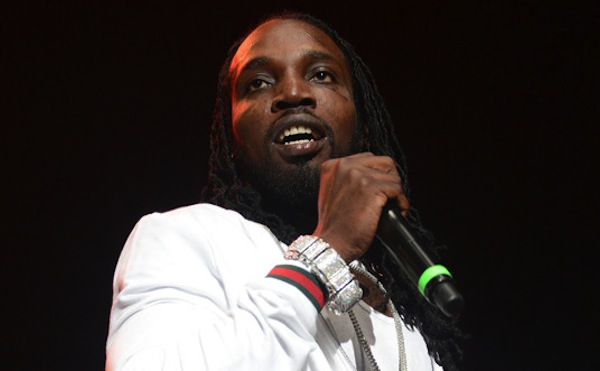 Mavado Refused To Perform On Same Stage As Tommy Lee In Guyana