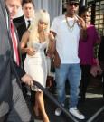 Nicki Minaj New Look 2013