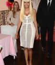 Nicki Minaj collection launch