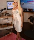 Nicki Minaj collection launch 2