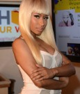 Nicki Minaj collection launch 5