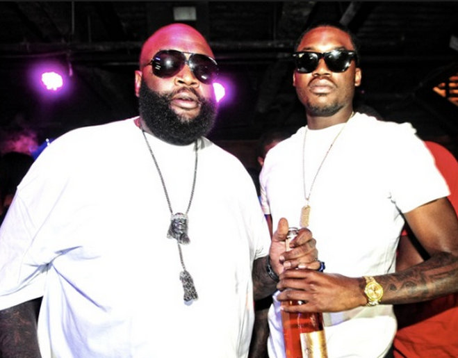 Meek Mill Ft. Rick Ross – Believe It [Music Video]