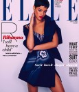 Rihanna Elle UK 2013