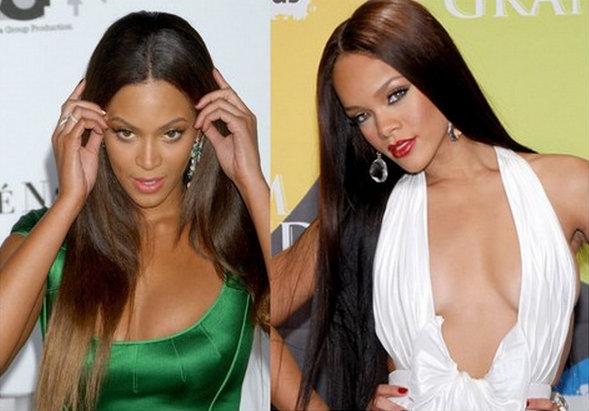 Rihanna and Beyonce beef