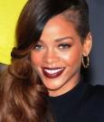 Rihanna fashion collection launch 11