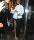 Rihanna fashion collection launch 7