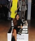 Rihanna fashion collection launch 9