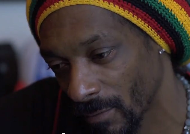 Snoop Lion 25032013