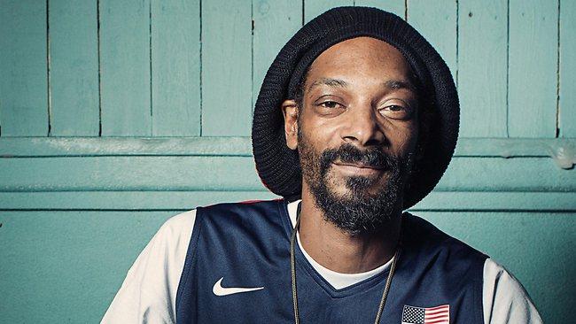 Snoop Lion Rasta