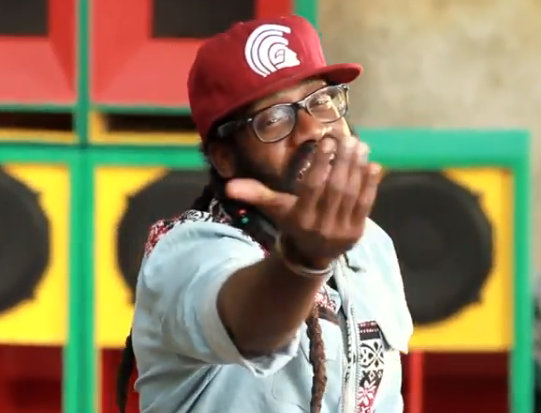 Tarrus Riley one drop video