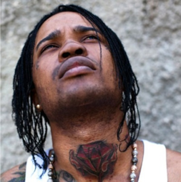 Tommy Lee dancehall artist