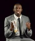 Usain Bolt Laureus award