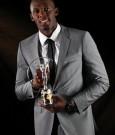 Usain Bolt Laureus award 12