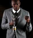 Usain Bolt Laureus award 6