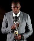 Usain Bolt Laureus award 8