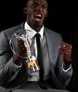 Usain Bolt Laureus award 9