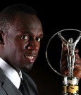 Usain Bolt sportsman of the year 2013