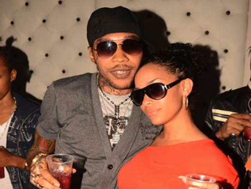 Vybz Kartel Ever Blessed
