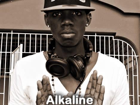 alkaline pic