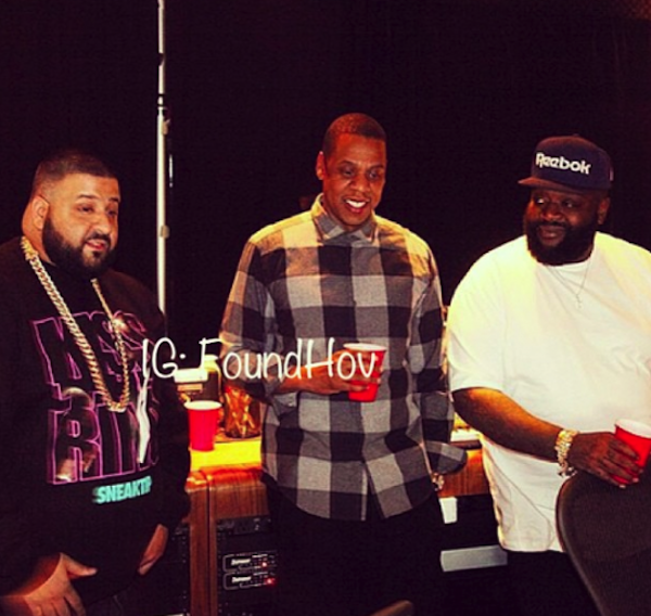 jay-z rick ross dj khaled