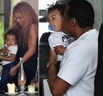 Beyonce blue ivy and jay-z