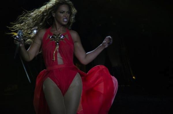 Beyonce mrs carter tour 9