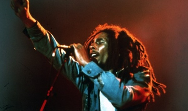 """Bob Marley's """"Catch A Fire"""" Celebrates 40 Years, Chris Blackwell Weighs In"""