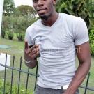 Bolt At Jamaica carnival