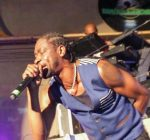 Bounty Killer usain bolt track records
