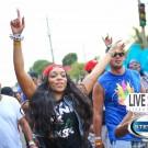 Destra Jamaica carnival