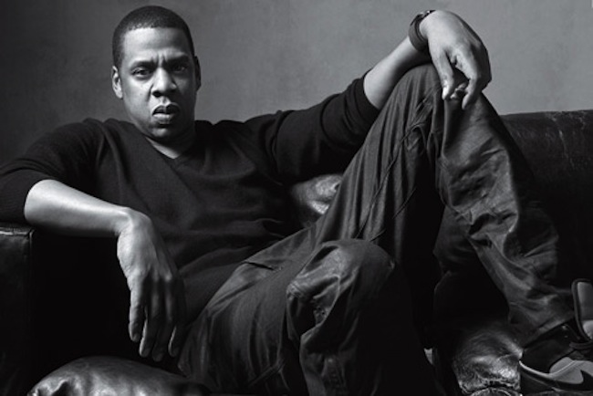 Jay-Z time 100