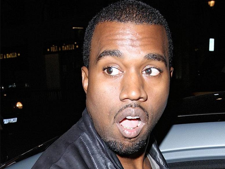 Kanye West 2014 pic
