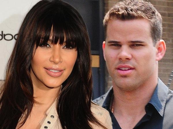 Kim Kardashian and Kris Humphries divorced