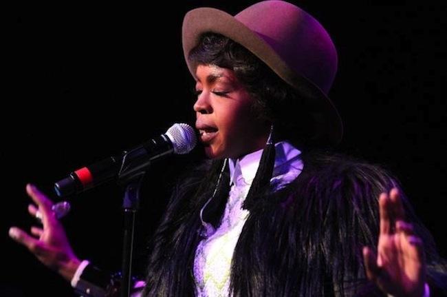Lauryn Hill comeback