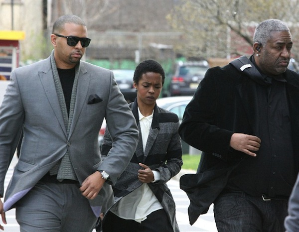 Lauryn Hill court date 4