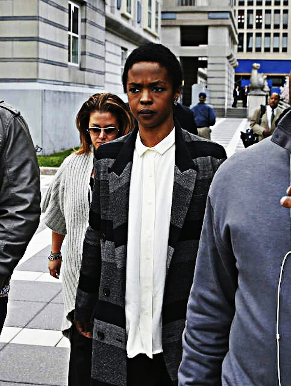 Lauryn Hill court date 6