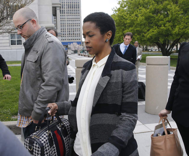 Lauryn Hill court date 7