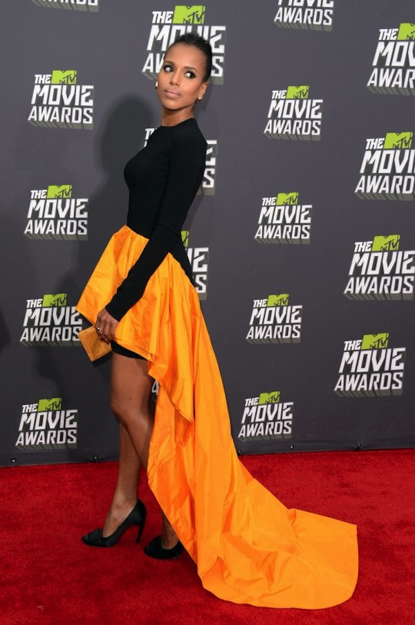 MTV Movie Awards 2013 Kerry