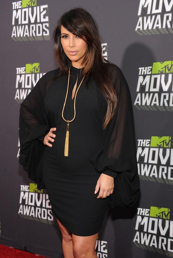 2013 MTV Movie Awards – Red Carpet