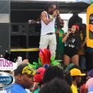 Machel and Destra Jamaica carnival