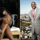 Magic Johnson and gay son EJ