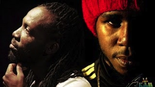 Mavado and Chronixx