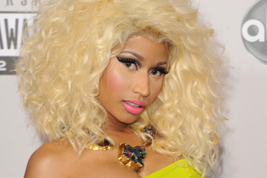 Nicki Minaj 2014 photo