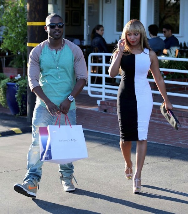 Ray J And Teairra Mari 2