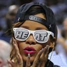 Rihanna Heats glasses